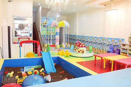 考拉大冒险儿童乐园
