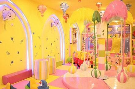 爱德乐儿童乐园