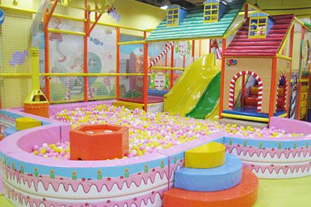 淘嘻屋儿童乐园