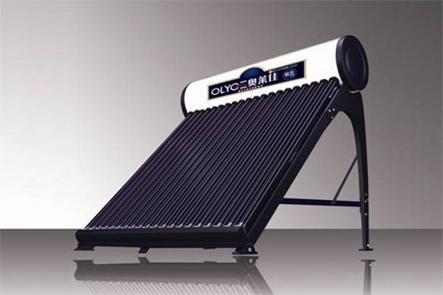 奥莱佳太阳能