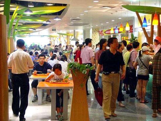 中式快餐加盟店如何运营有什么技巧