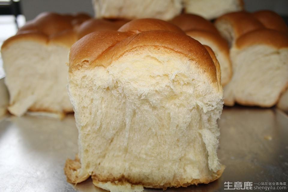赵家亿老面包项目实拍大图