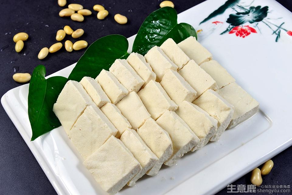 火龙田记臭豆腐项目实拍大图