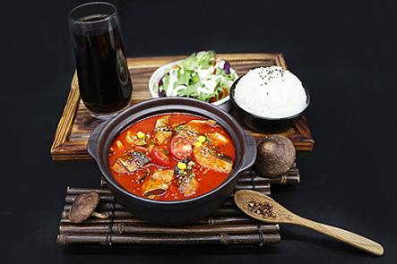 非池中土鍋焖魚