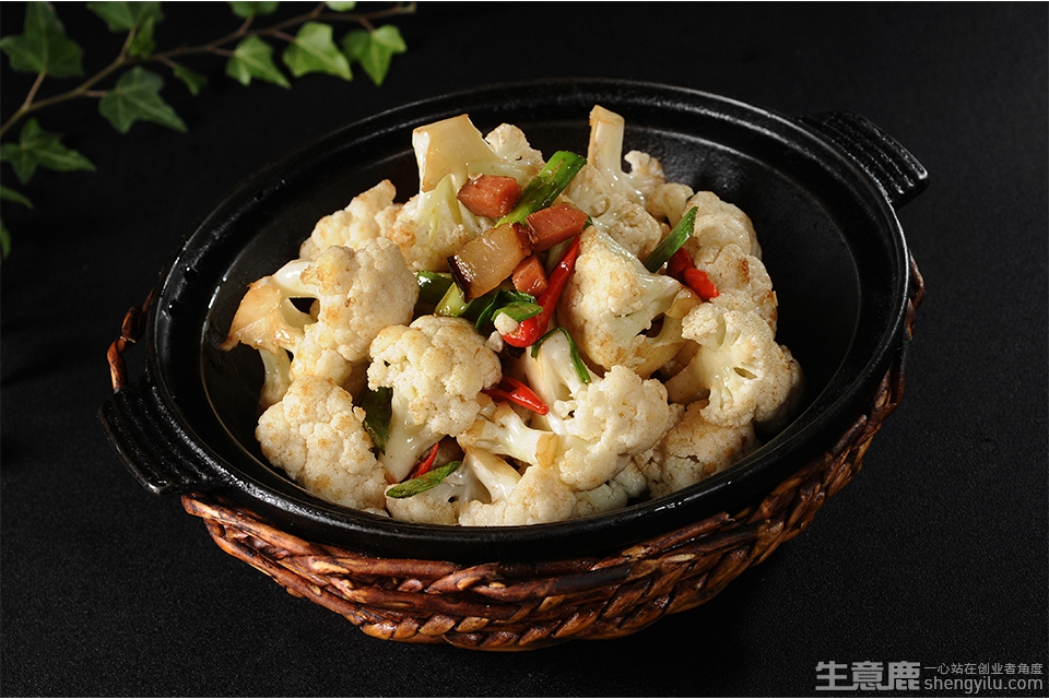 刘明记乐山烧烤加盟店实拍