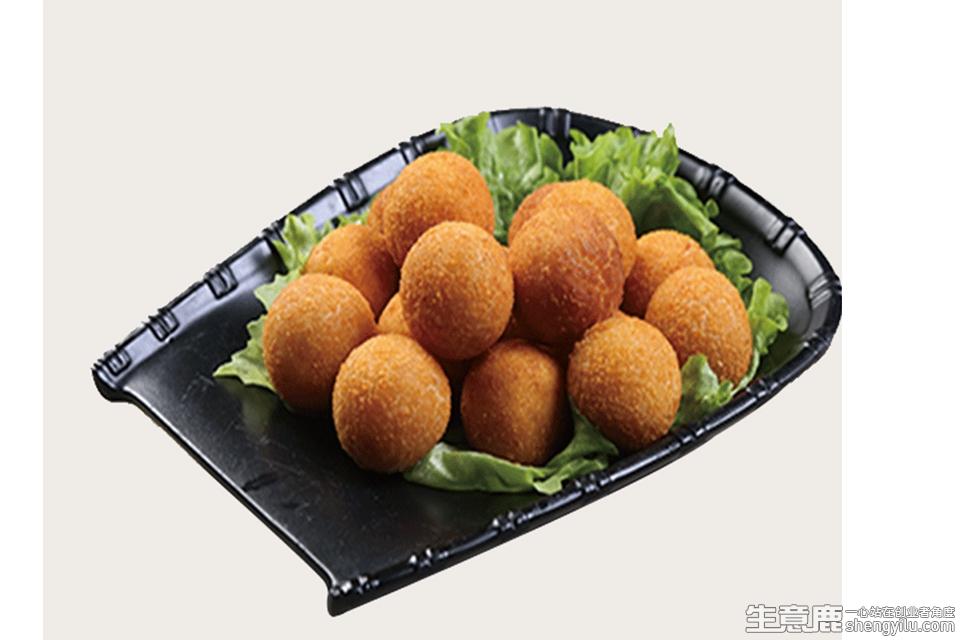 釜槿缘石锅拌饭加盟店实拍