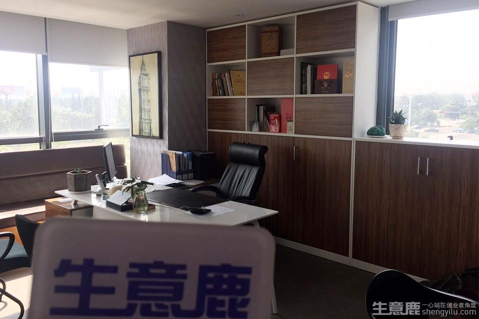 商吉玉口馄饨企业实拍