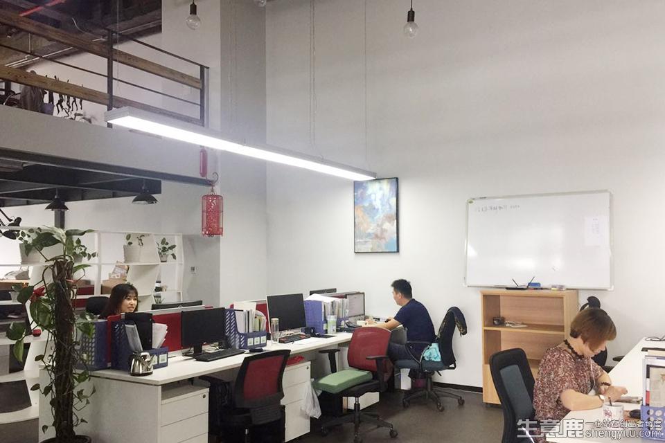 玉口馄饨企业实拍