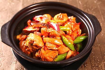 香稻家黄焖鸡
