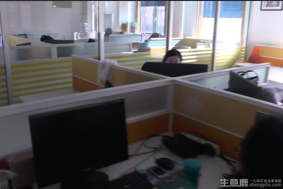 潤仟祥黃燜雞企業實拍