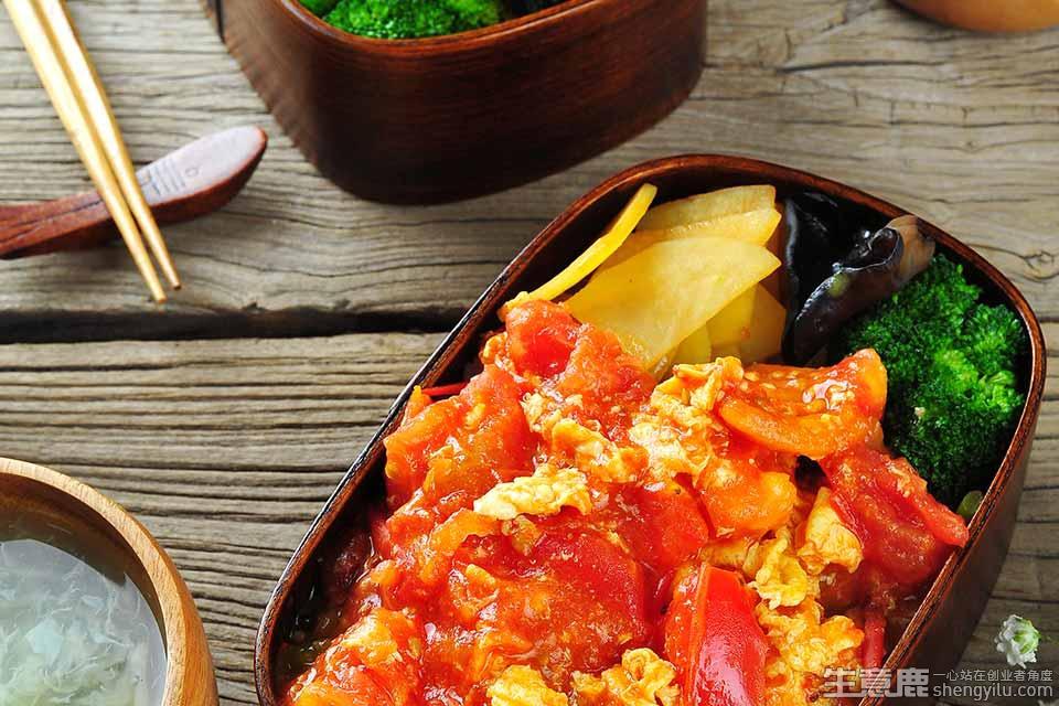 蝦米东西龙虾饭项目实拍大图