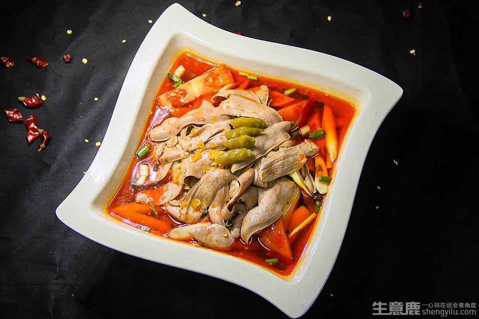 蜀烩冒菜项目实拍大图