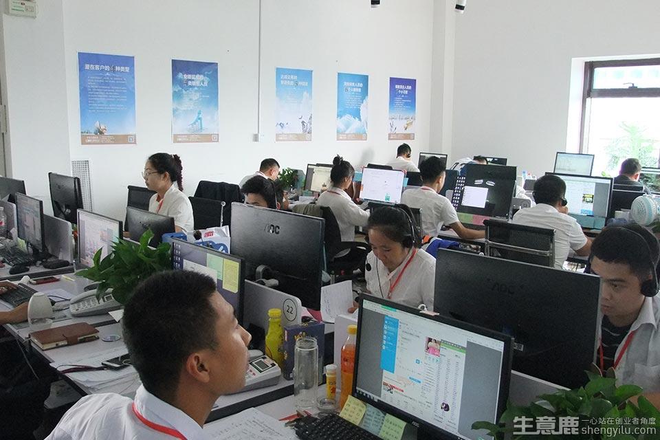 花溪渚火锅企业实拍