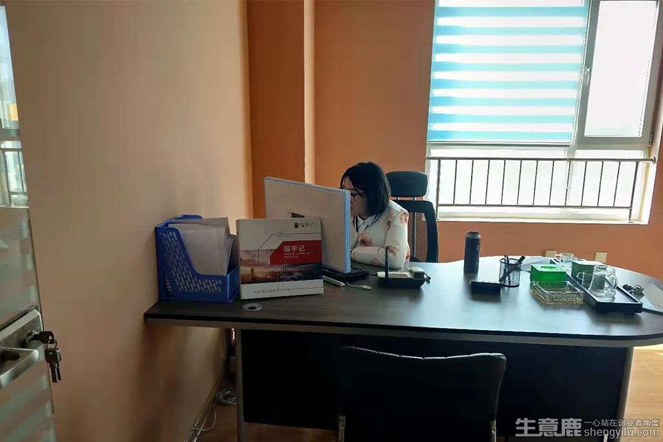 福宇记黄焖鸡企业实拍