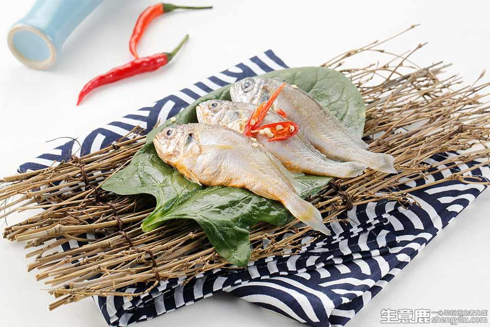 酥先生烤鱼饭项目实拍大图