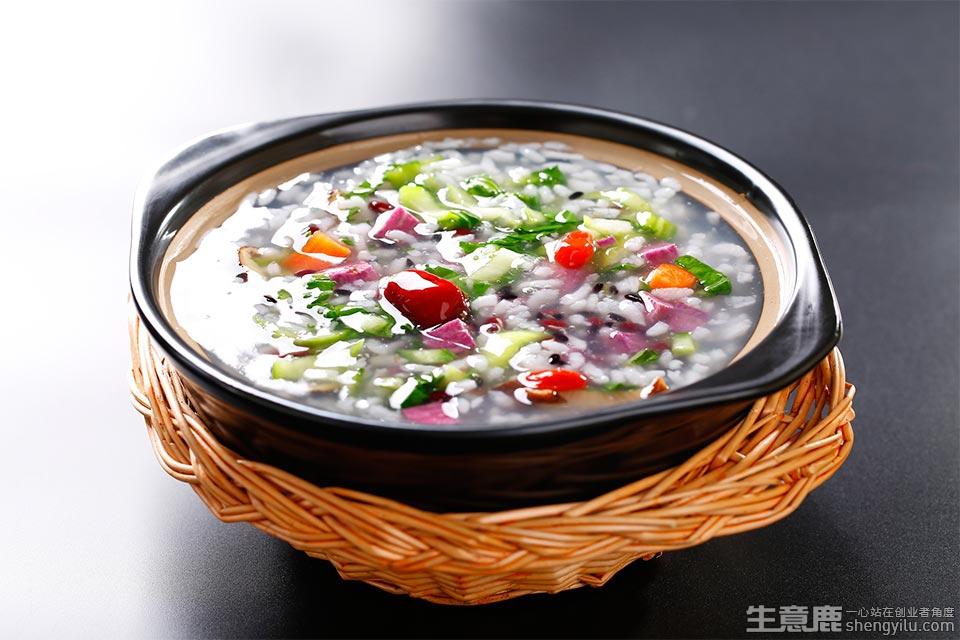 王家老太镇江锅盖面项目实拍大图