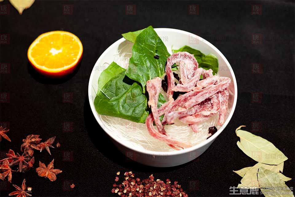 唐阿哥超级肉夹馍项目实拍大图