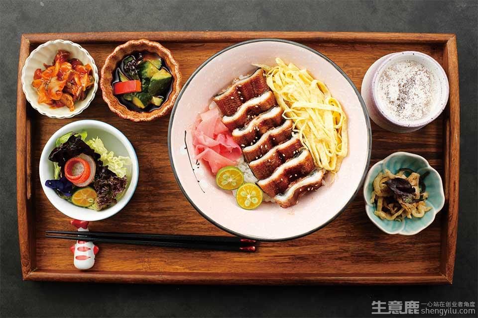 富士精致料理项目实拍大图
