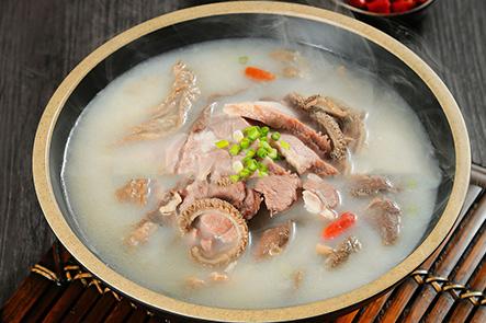 羊福缘羊汤