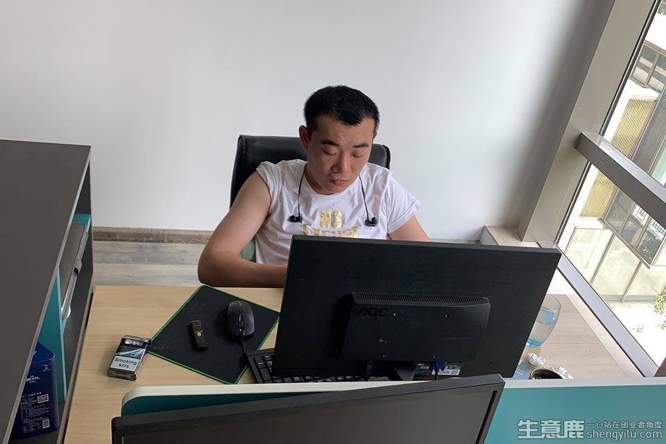 豪柒麻辣烫企业实拍