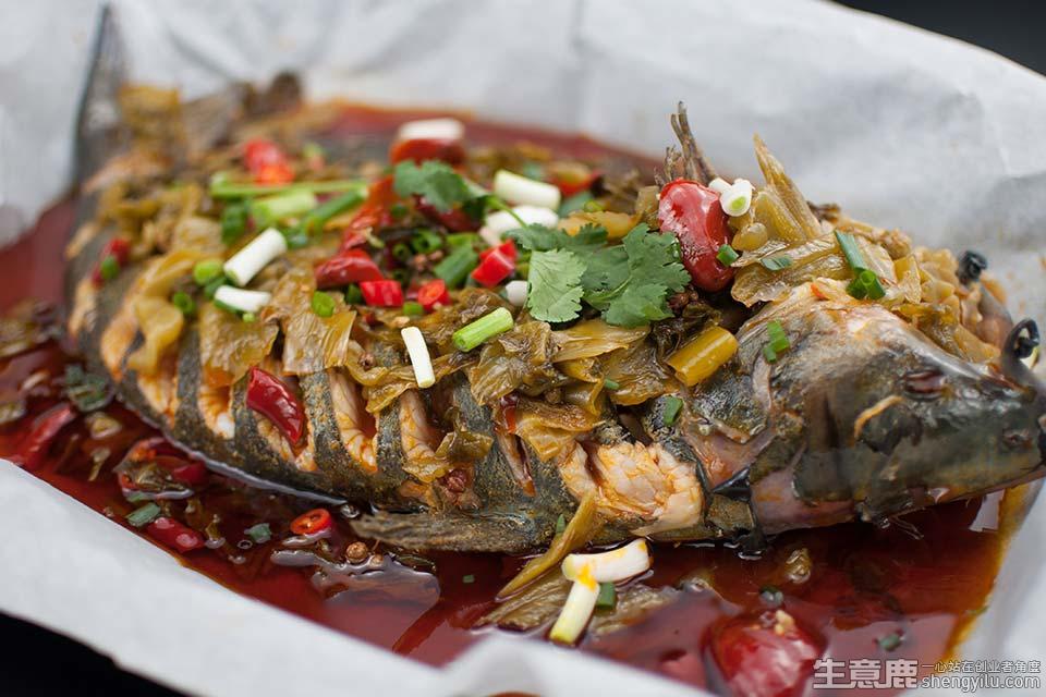 巴国无刺纸包鱼