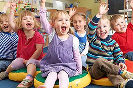 佳诺国际婴幼早教中心