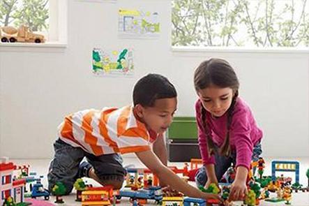 思迪姆国际儿童中心
