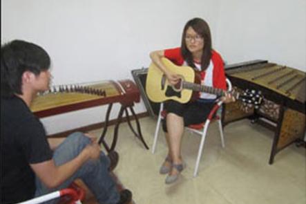 完美星城音乐培训