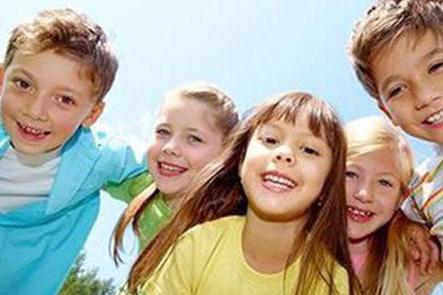 天子学国际儿童情商教育
