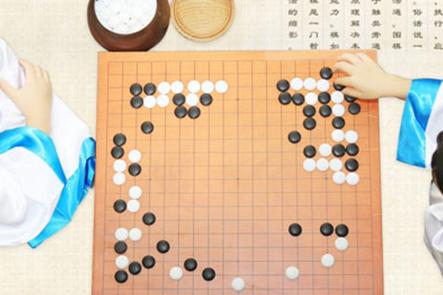 一弈围棋学苑