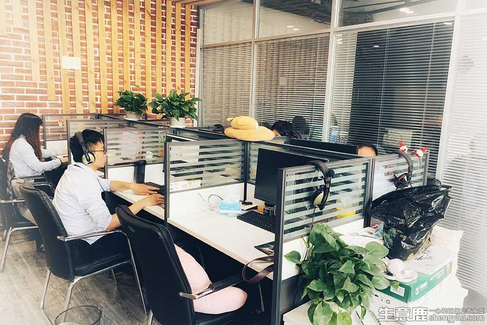 俞禾作文企业实拍