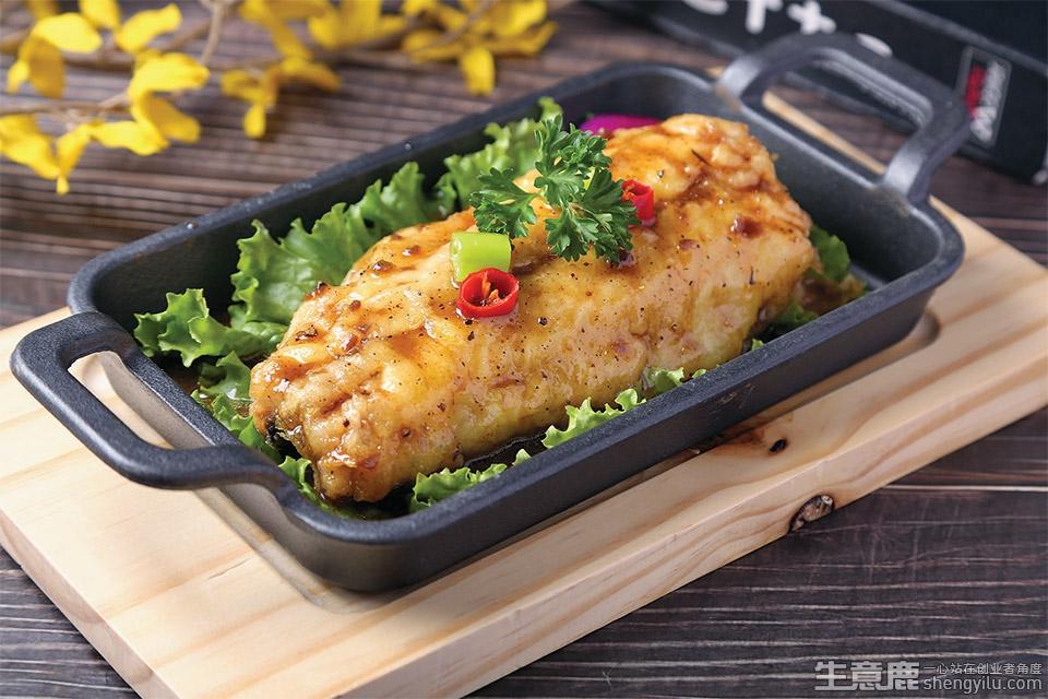 渔舟品唱酸菜鱼米饭项目实拍大图