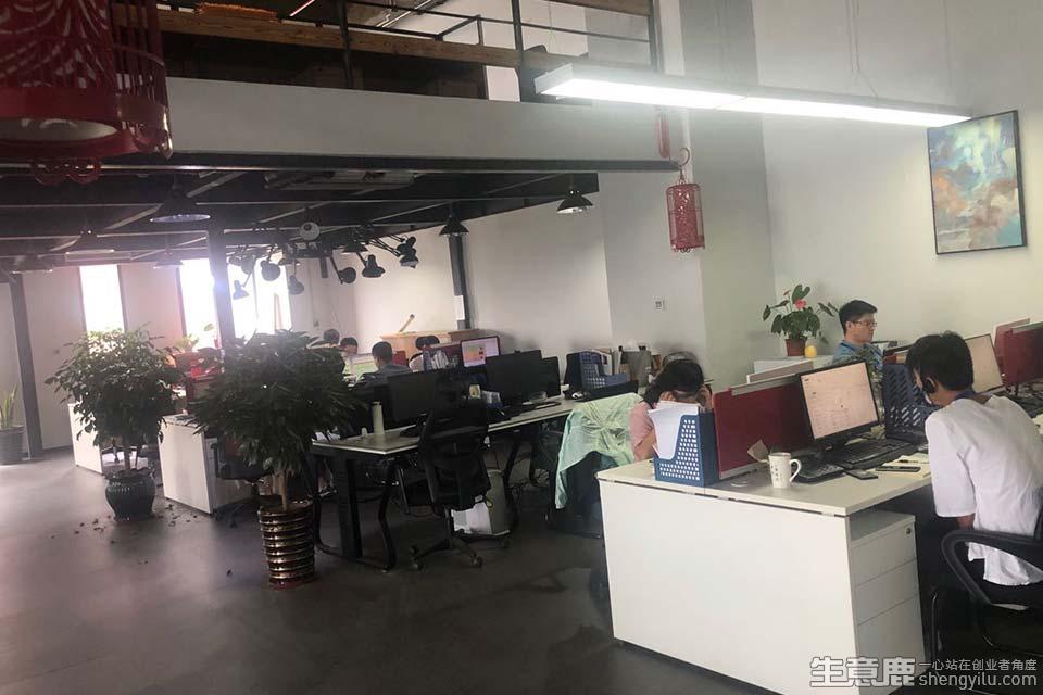 苏小婉馄饨铺企业实拍