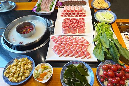 大唐巴食火锅
