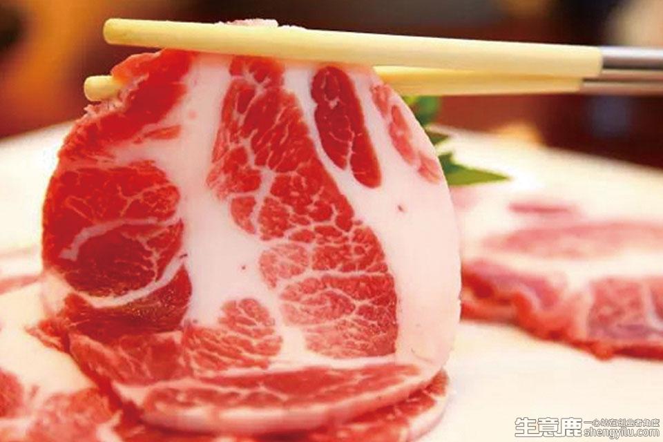 大唐巴食火锅项目实拍大图