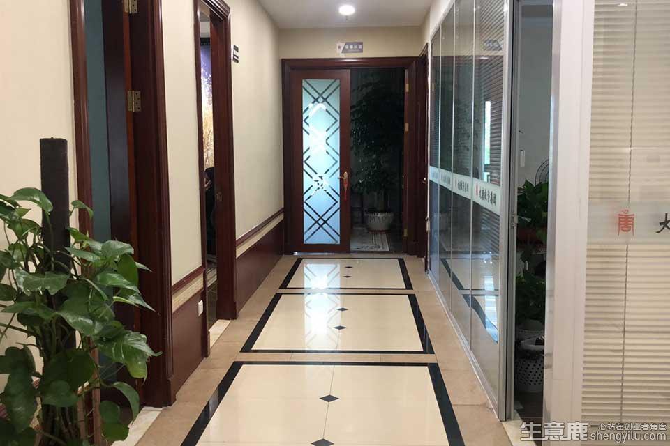 大唐巴食火锅企业实拍