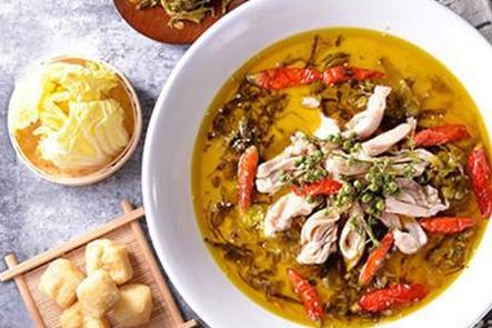 漁小賢酸菜魚米飯