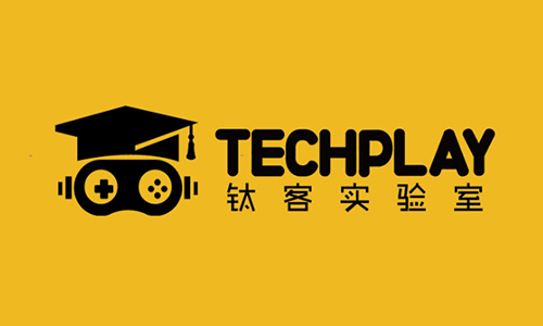 TECHPLAY機器人