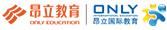 昂立教育企业logo