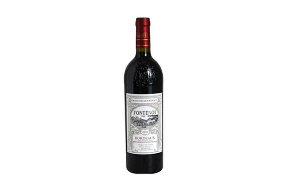 进口葡萄酒项目实拍大图
