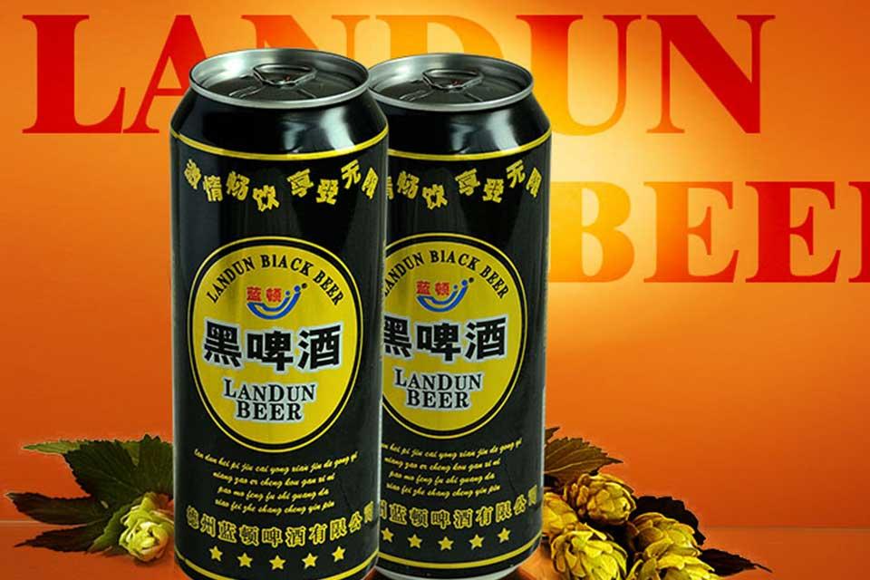 森力啤酒饮料项目实拍大图