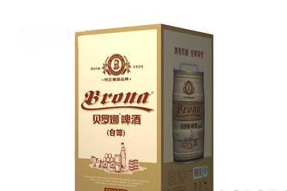 贝罗娜啤酒项目实拍大图