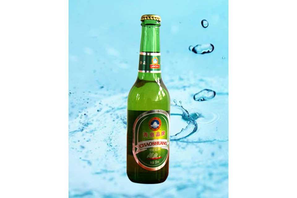 雪岛啤酒项目实拍大图