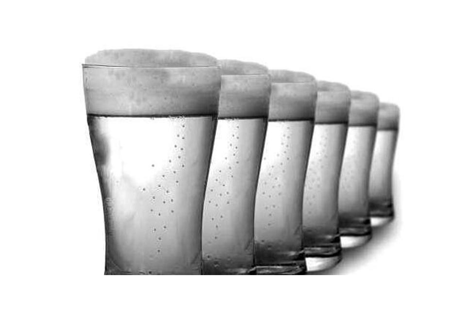 三得利王子啤酒项目实拍大图
