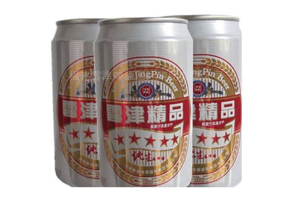 云津啤酒项目实拍大图