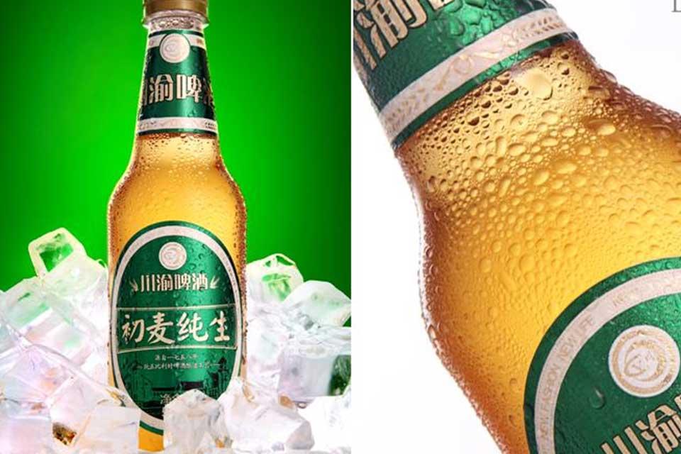 川渝啤酒项目实拍大图