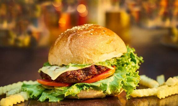 汉堡包连锁店加盟哪家好